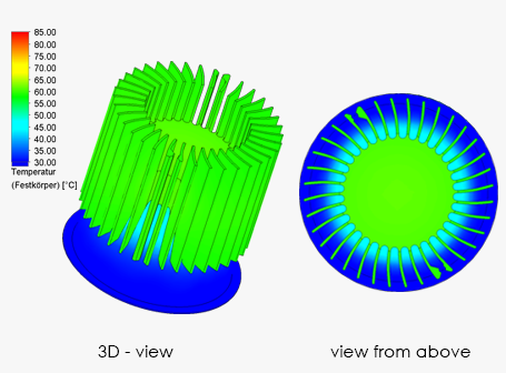 Simulation Extrusion engl