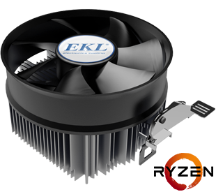 CPU Cooler EKL 21728