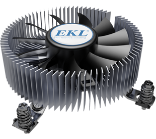CPU Cooler EKL 21923